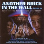 Another Brick In The Wall Promo v2 Cover