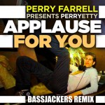 Applause For You (Bassjackers Remix)