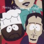 South Park: Chef Aid Perry Closeup
