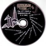 Dangerbird 2007 Disc