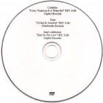 End To The Lies Promo DVD (NTSC)
