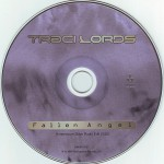 Fallen Angel Promo Disc