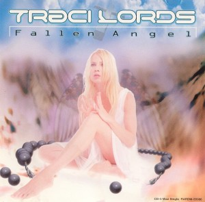 Fallen Angel Cover