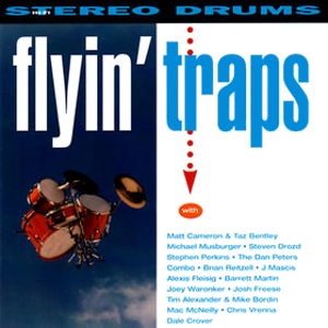 Flyin' Traps Cover