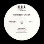Get Naked 3-Track Vinyl Side 1