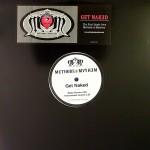 Get Naked 4-Track Vinyl