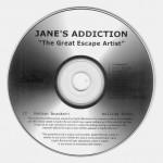 Promo Disc