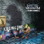 Killing Time Digital Cover