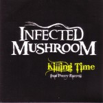 Killing Time Promo Cover