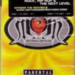 Methods of Mayhem Cassette Cover
