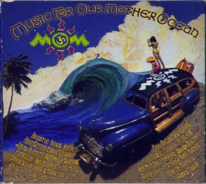 Music For Our Mother Ocean 3 Cover