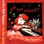 One Hot Minute Cassette Cover