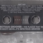Plauge That Makes... Cassette Side 2