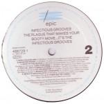 Plauge That Makes... Vinyl Side 2