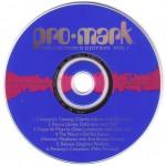 Pro-Mark Disc