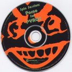 Spin Session: Porno For Pyros Disc
