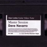 Starlicks UK VHS Tape