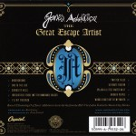 The Great Escape Artist Deluxe Edition U-Card