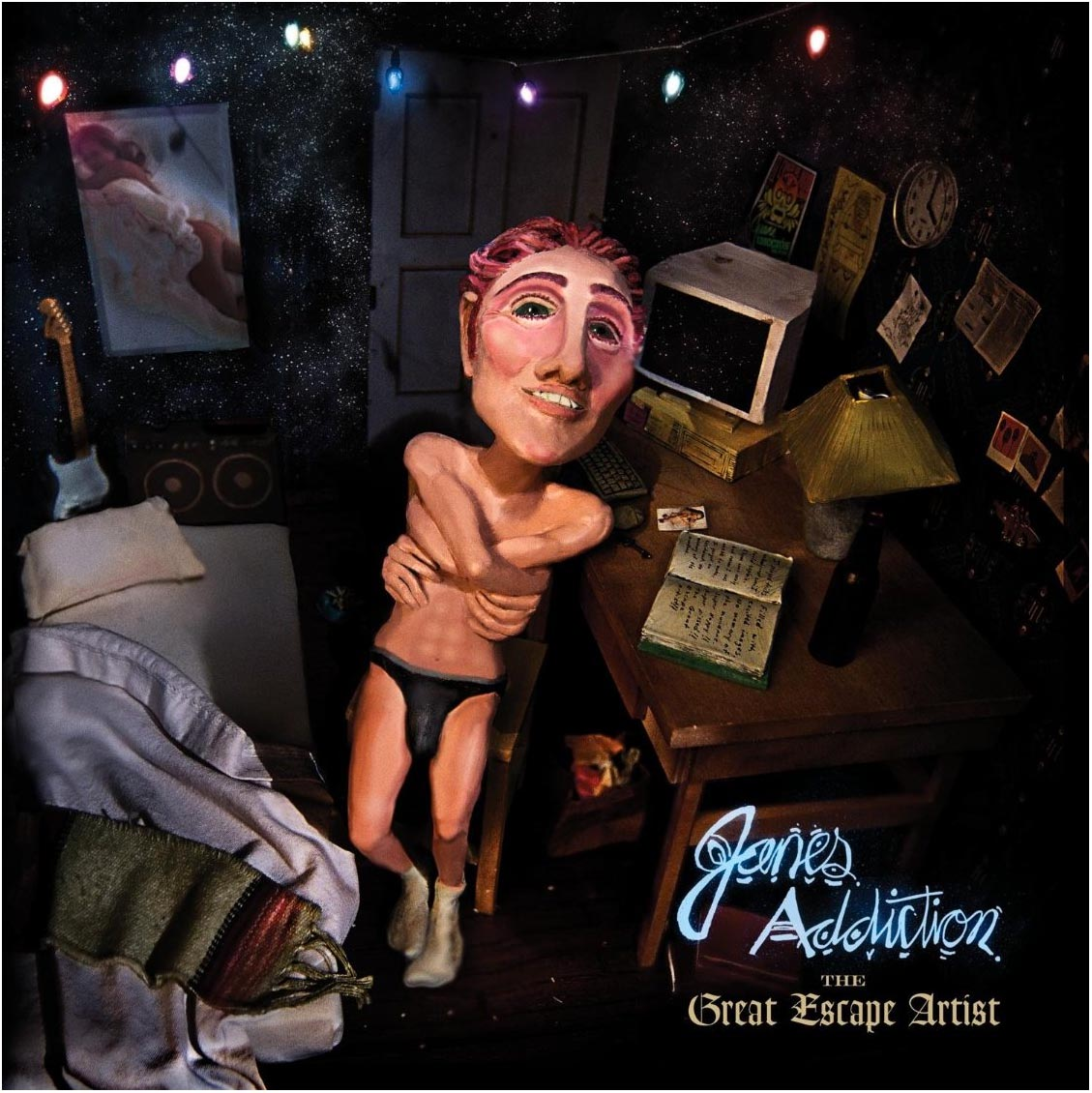 Jane's Addiction - The Great Scape Artist (2011)