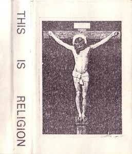 This Is Religion Cover