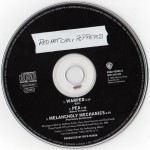 Warped Disc