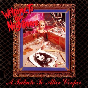 Welcome To Our Nightmare Cover