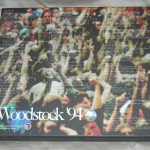 Woodstock '94 (Box Set) Back