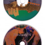 Woodstock '94 (Box Set) Discs 1&2