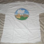 Woodstock '94 (Box Set) T-Shirt Front