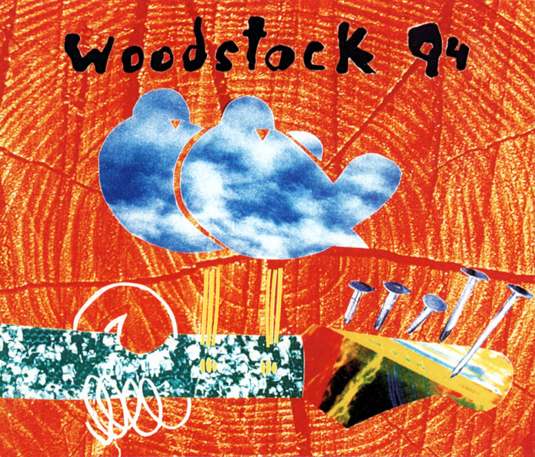 Woodstock '94 | janesaddiction.org: janesaddiction.org/discography/porno-for-pyros/compilations...