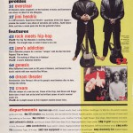 Guitar World Nov 97 TOC