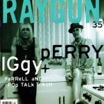 Raygun Apr 96 Cover
