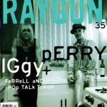 Raygun Apr 96 Cover