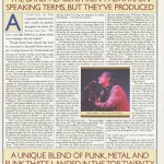 Rolling Stone 1991.02.07 - Page 2