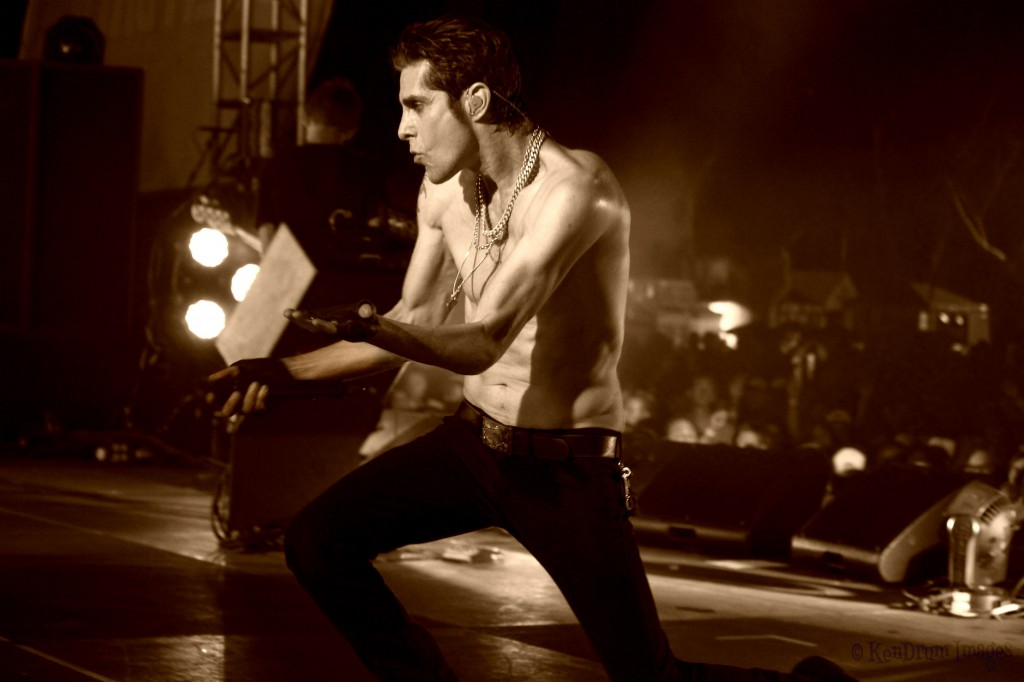 Jane's Addiction at Doheny Days