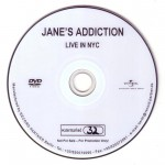 German Promo Disc