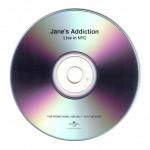 Slipcase Promo Disc