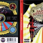 Blu-Ray Front & Back